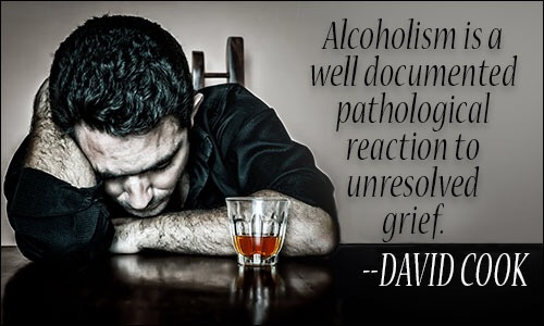 The Alcoholic Diaries
